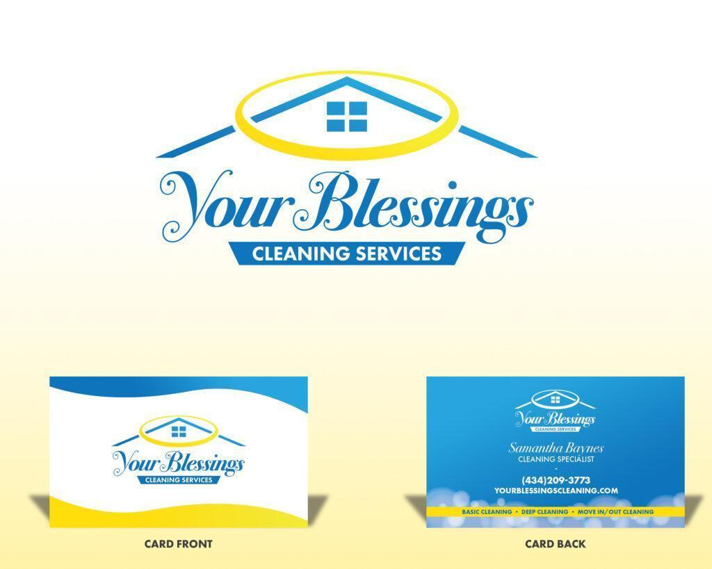 YOUR BLESSINGS CLEANING SERVICES